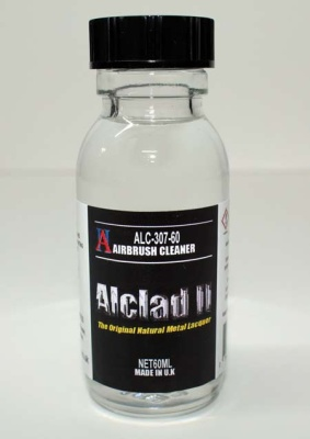 Alclad II Airbrush Cleaner (60ml)