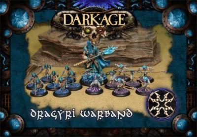Dragyri Warband (14)