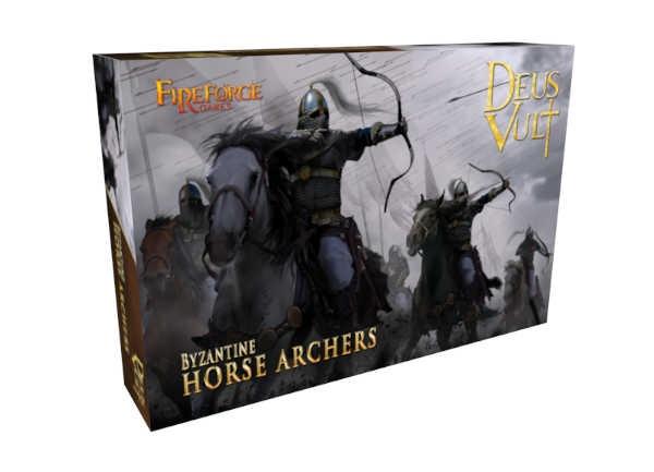 Byzantine Horse Archers (12)