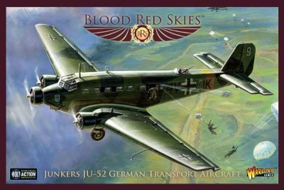 Junkers JU-52 (3)