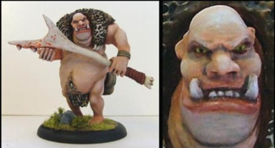 """Meatpie"", a fat Ogre"