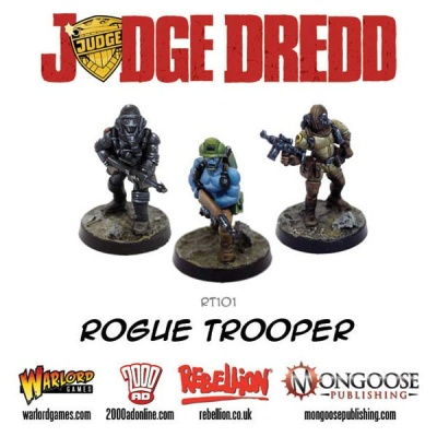 Rogue Trooper pack (3)