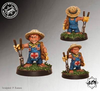 Halfling Gardener-Doctor (1)