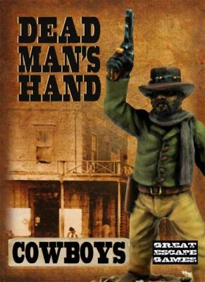 Dead Man`s Hand Cowboys (7)