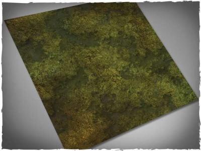 Game Mat - Swamp 3x3