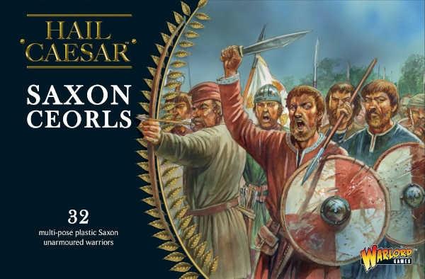 Saxon Ceorls