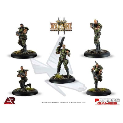 Free Marines (5)