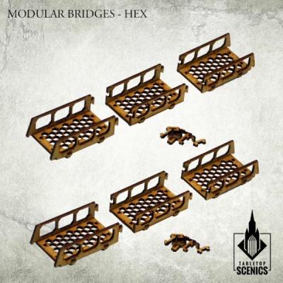 Modular Bridges: Hex