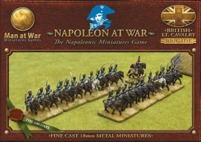 British Cavalry Brigade