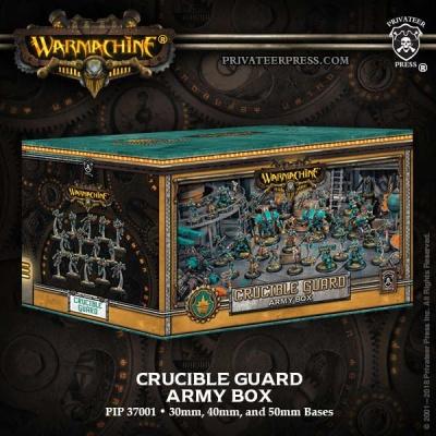 Crucible Guard Army Box
