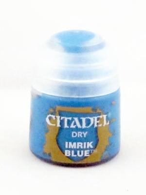 Imrik Blue (DRY)