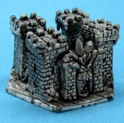 Isthak Castle
