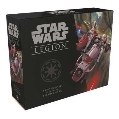 SW: Legion - BARC-Gleiter