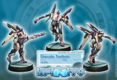 Garuda Tactbots (HMG) (AL)