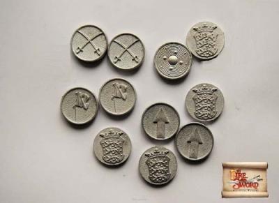 Danish order markers