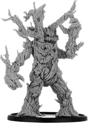 Araigh, Ancient of Síleann Fen