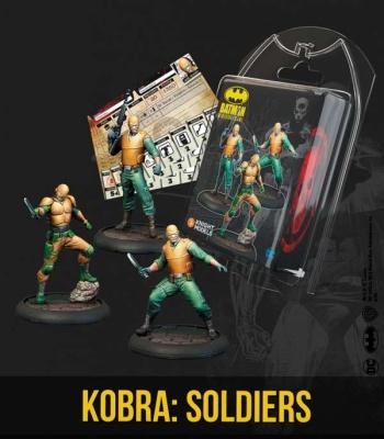 Kobra Soldiers (3)