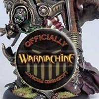 Warcaster Token Set - Cryx - Lich Lord Terminus (OOP)
