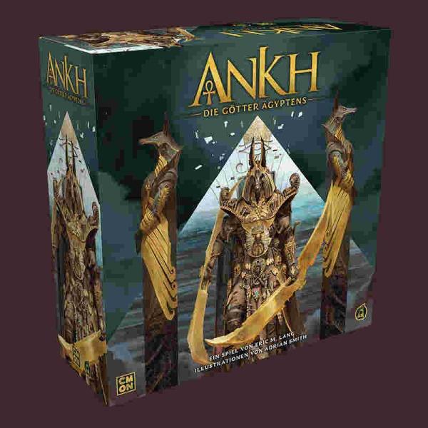 Ankh -DE