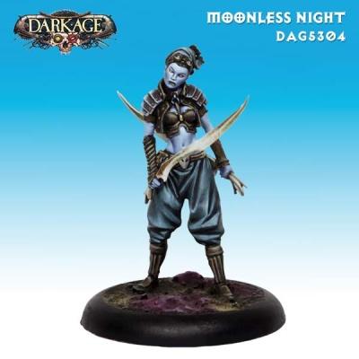 Moonless Night (1)