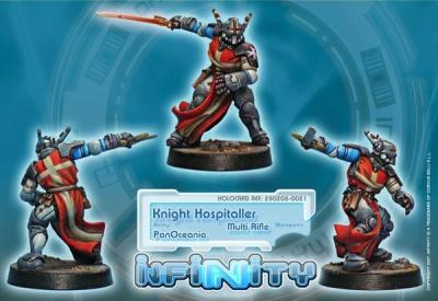Knight Hospitaller (Sword) (PO)