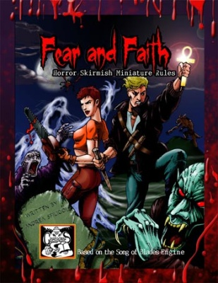 Fear and Faith (Horror Skirmish)