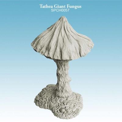 Tathea Giant Fungus