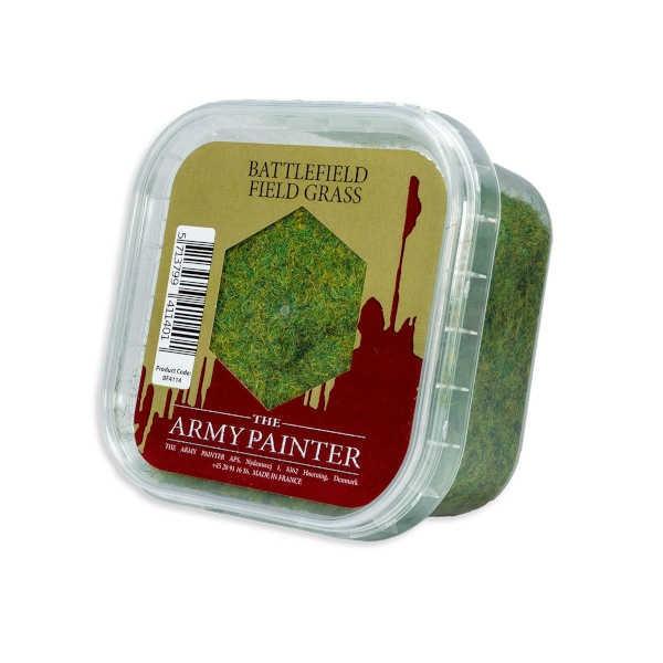 Basing: Field Grass (2019)