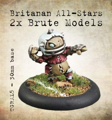 Britanan All-Stars Brute (2)