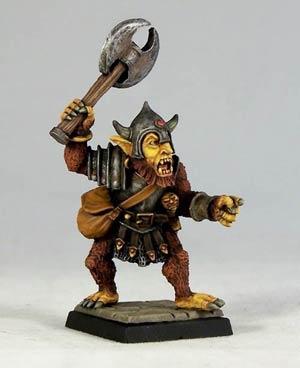 Bugbear Chieftain (1)