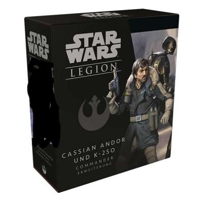 SW: Legion - Cassian Andor