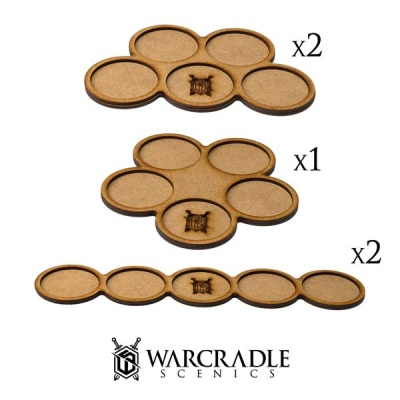 Formation Movement Trays - 40mm (5)