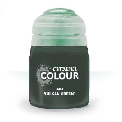 Vulkan Green (Air)