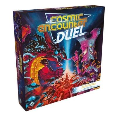 Cosmic Encounter Duel - DE