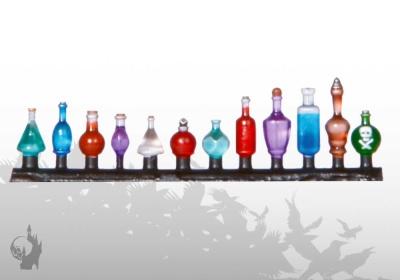 Trankflaschen (24)