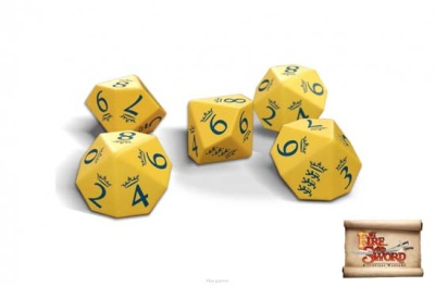 Danish dice