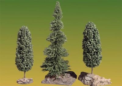 Bäume & Bases Set 2
