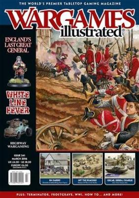 Wargames Illustrated Nr 341