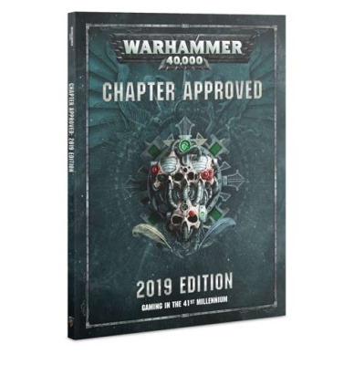Chapter Approved 2018 ENGLISCH