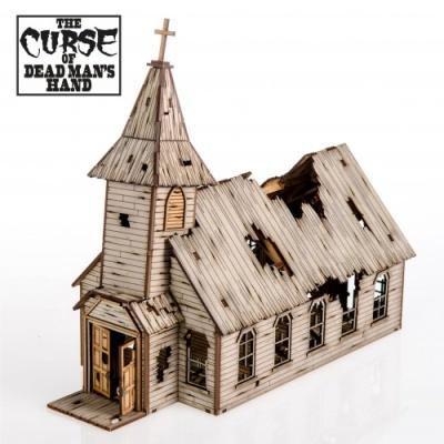 The Cursed Church