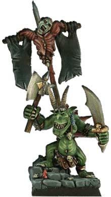 Champion der Goblins (1)
