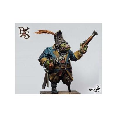 Kaptain Gorak