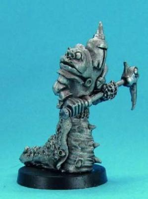 Chaos Knight with Slug Mutation