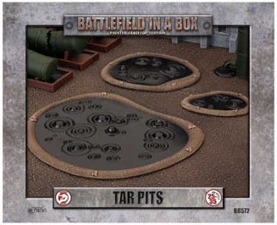 Tar Pits (3)