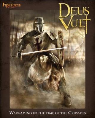 Deus Vult Rulebook