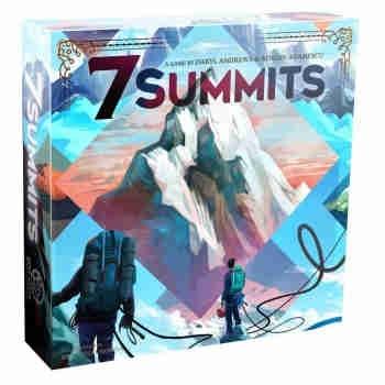 7 Summits - EN