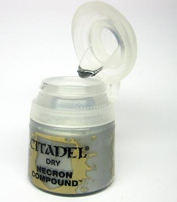 Necron Compund (Dry)