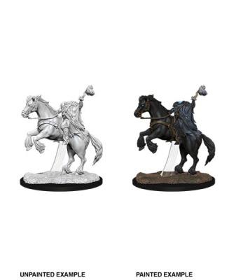 Dullahan (Headless Horsemen) (1)