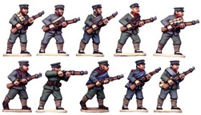 Chinese Infantry (10)