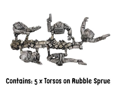 Near Future Irregular torso sprue #1 (5)